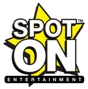 Spot On Entertainment Logo